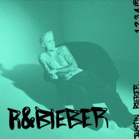 Cover Justin Bieber - R&Bieber [EP]
